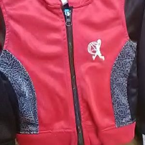 Size 3 jacket